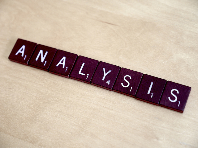 Analysis Phase (DMAIC)